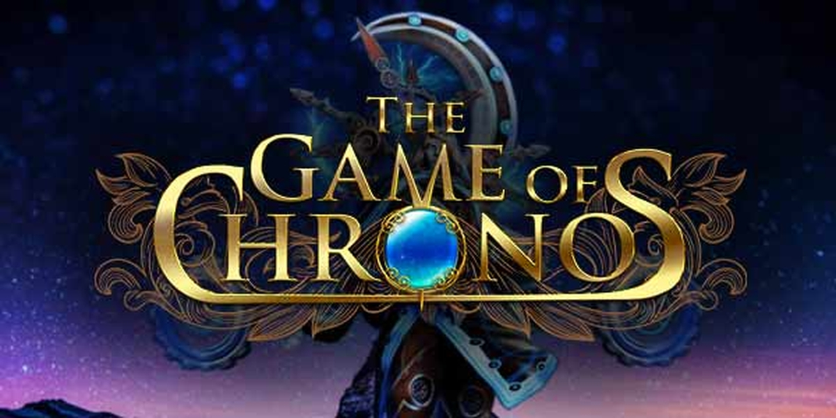 The Game of Chronos Online Slot Demo Game by RFranco Group