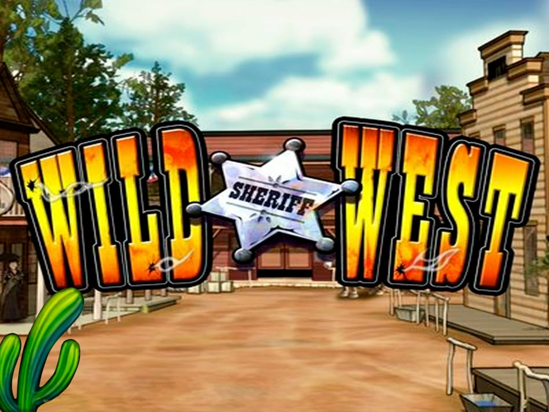 Wild West (R. Franco) Online Slot Demo Game by RFranco Group