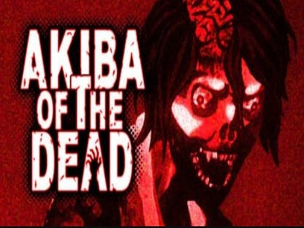 The Akiba of the Dead Online Slot Demo Game by Rising Entertainment