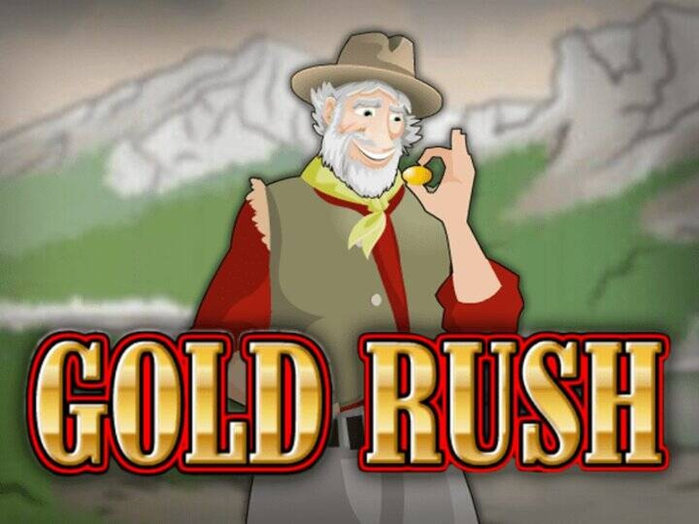 The Gold Rush (Rival) Online Slot Demo Game by Rival