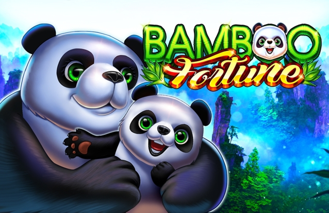 Bamboo Fortune Online Slot Demo Game by RubyPlay