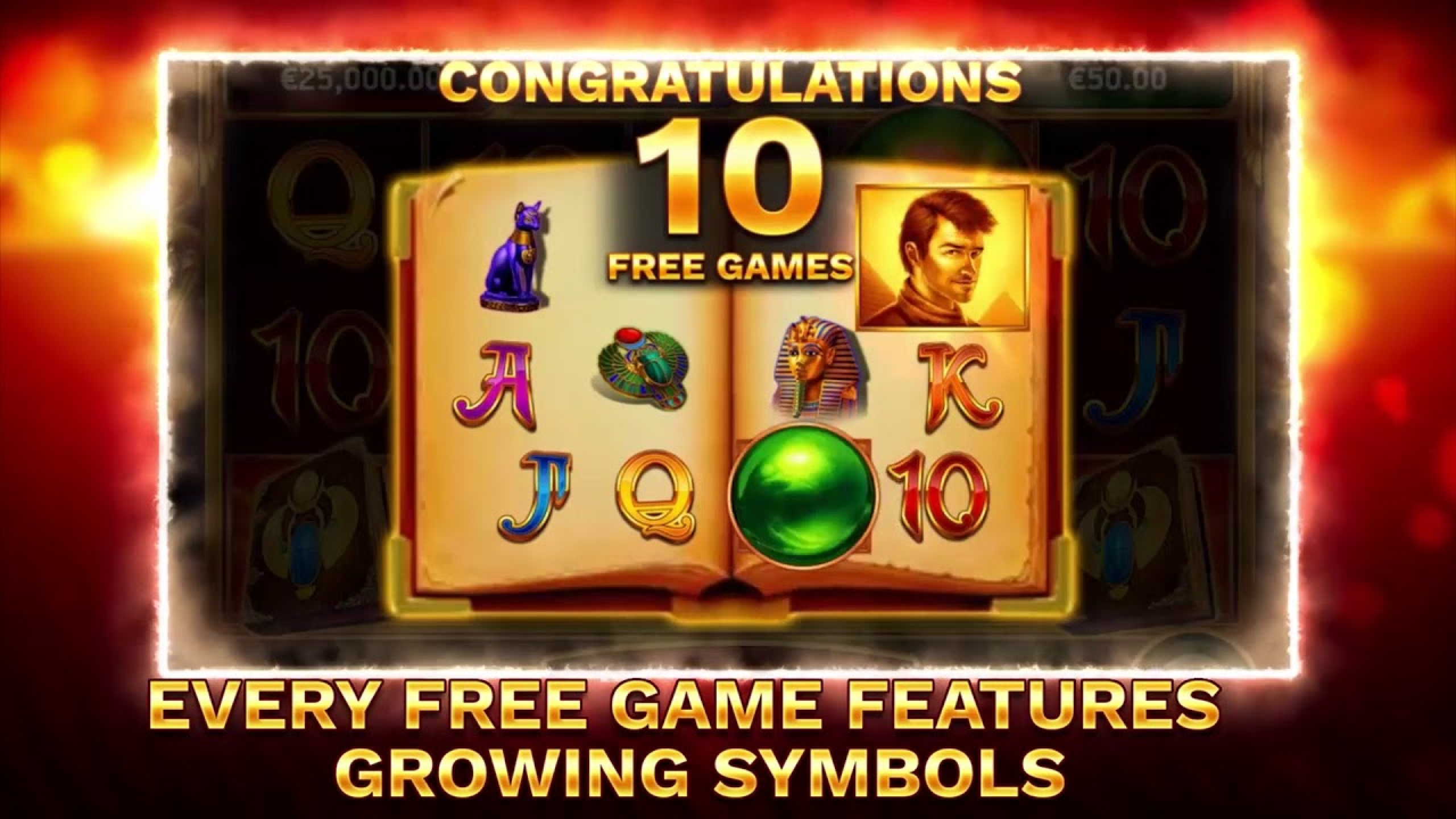 Book of Riches Deluxe Online Slot Demo Game by RubyPlay