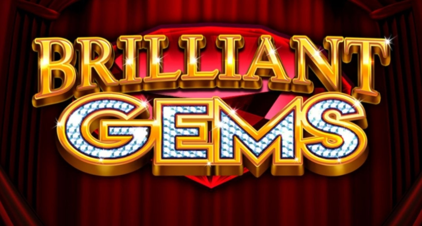 Brilliant Gems Online Slot Demo Game by RubyPlay