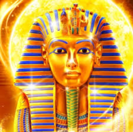 Egyptian Sun Online Slot Demo Game by RubyPlay