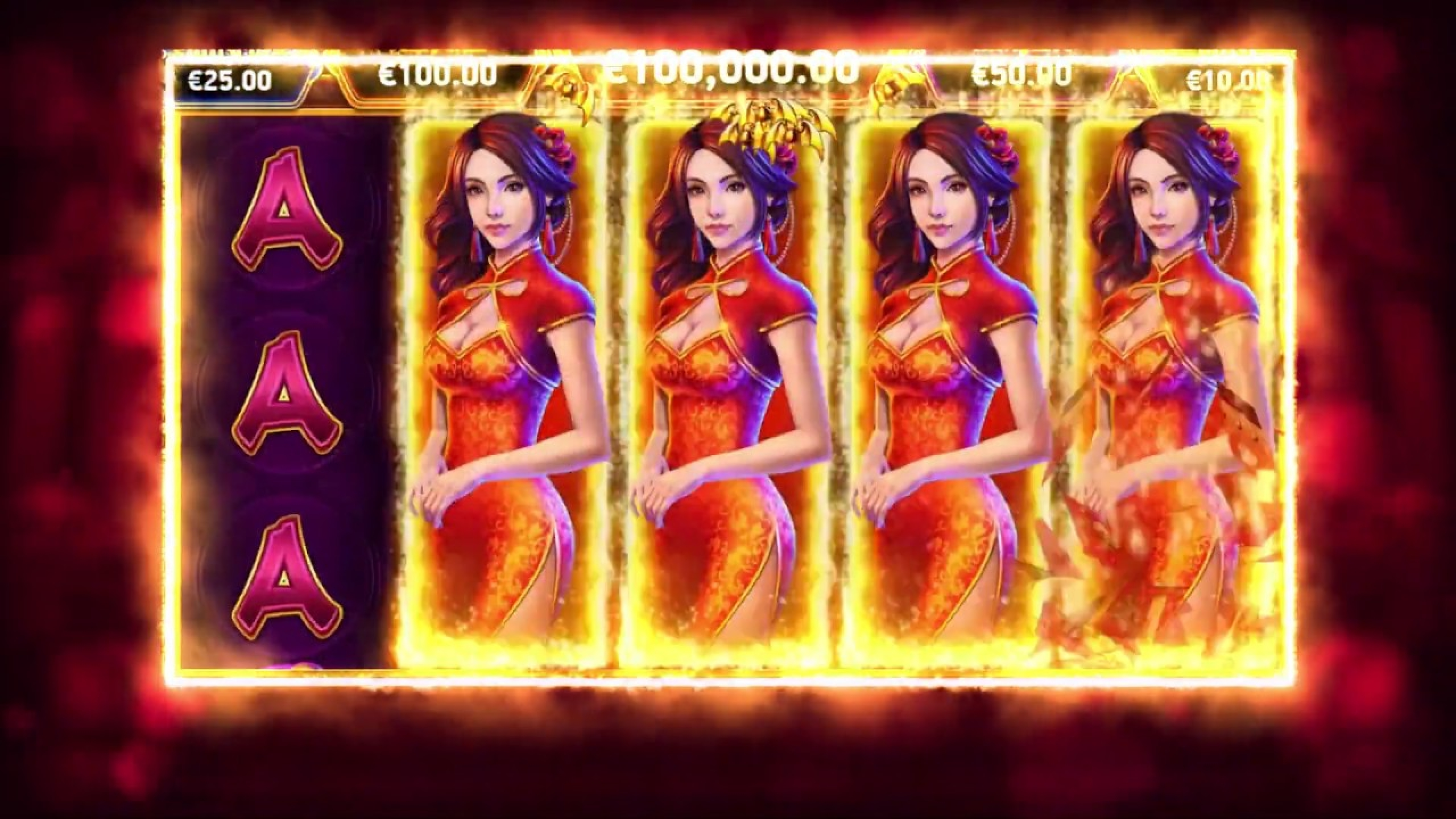 Madame Luck Online Slot Demo Game by RubyPlay