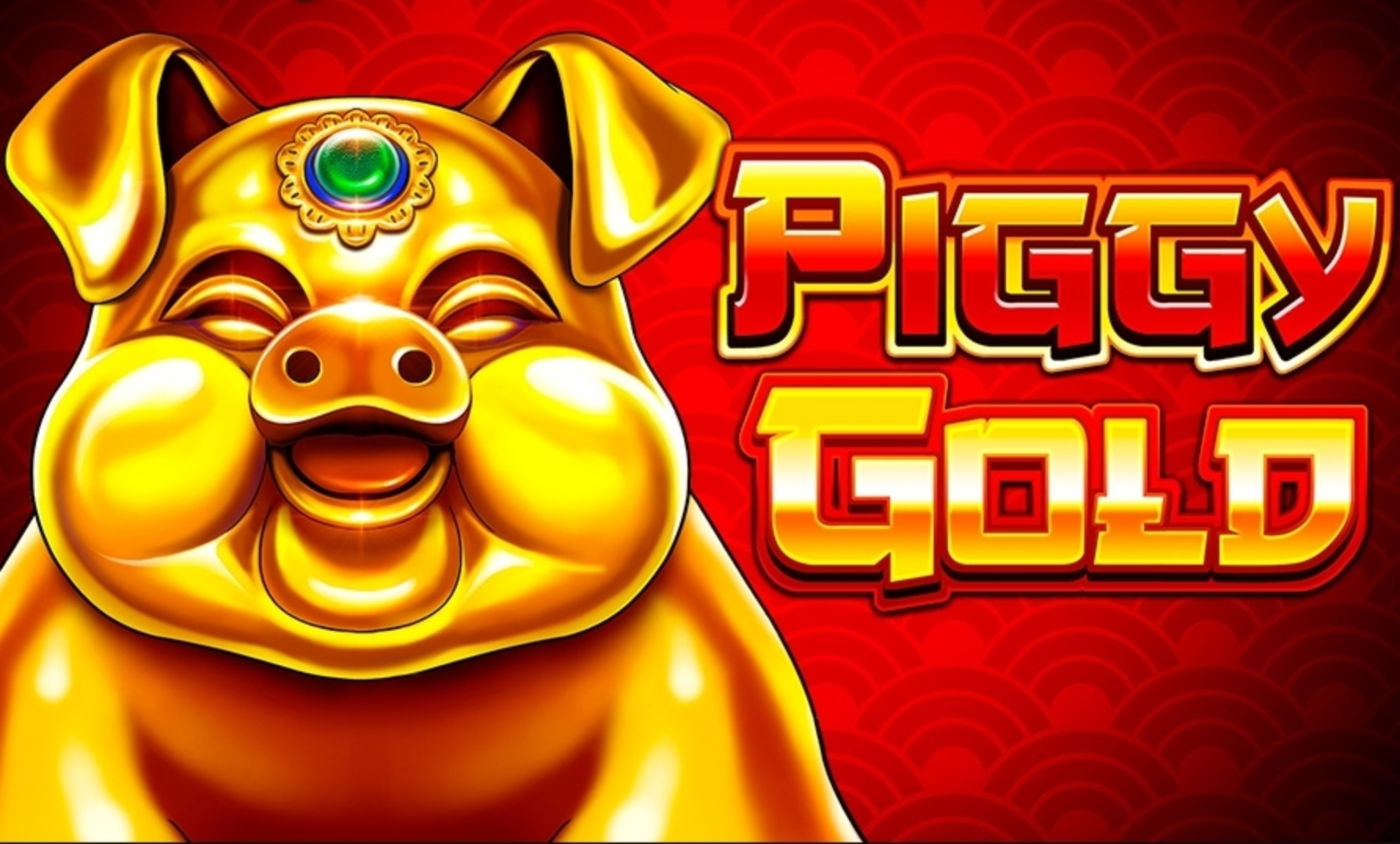 Piggy Gold (Ruby Play) Online Slot Demo Game by RubyPlay