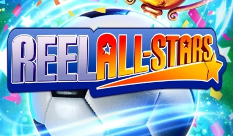 Reels in Reel All Stars Slot Game by RubyPlay