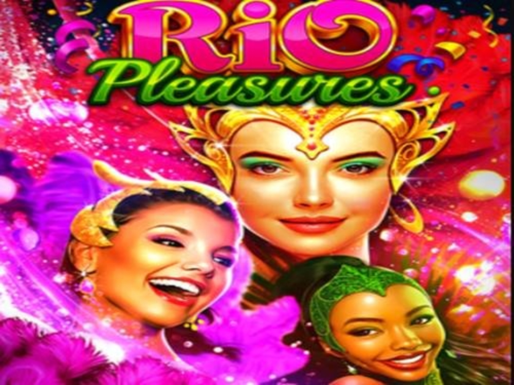 Rio Pleasures Online Slot Demo Game by RubyPlay