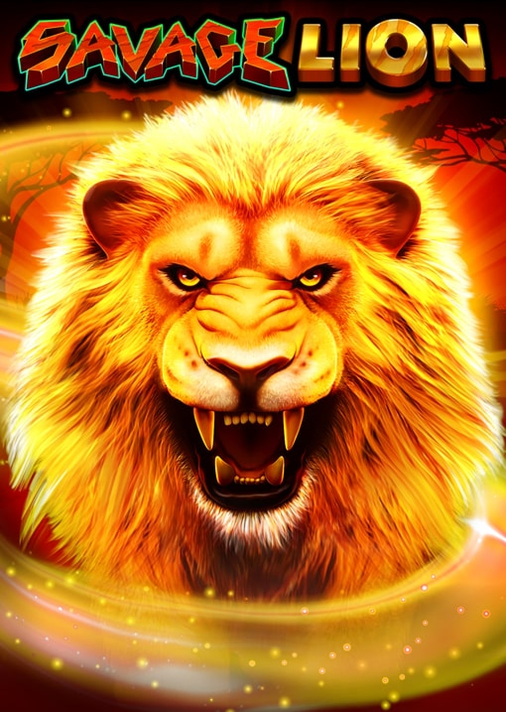 Savage Lion Online Slot Demo Game by RubyPlay