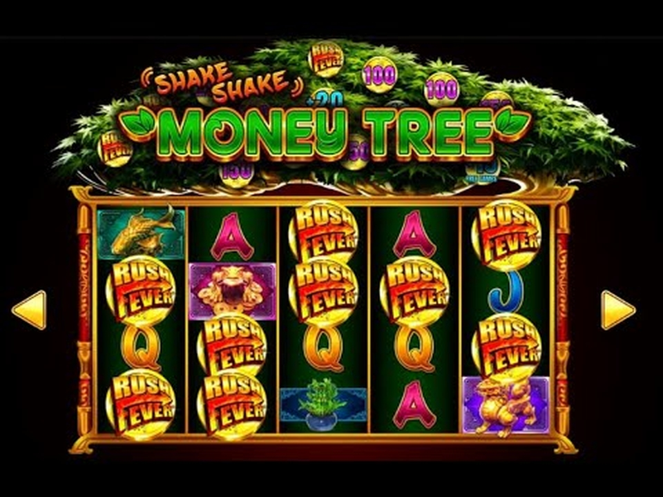 Shake Shake Money Tree Online Slot Demo Game by RubyPlay