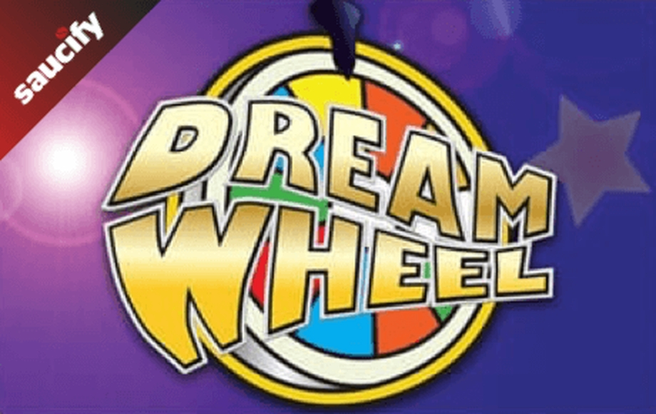 Reels in Dream Wheel Slot Game by saucify