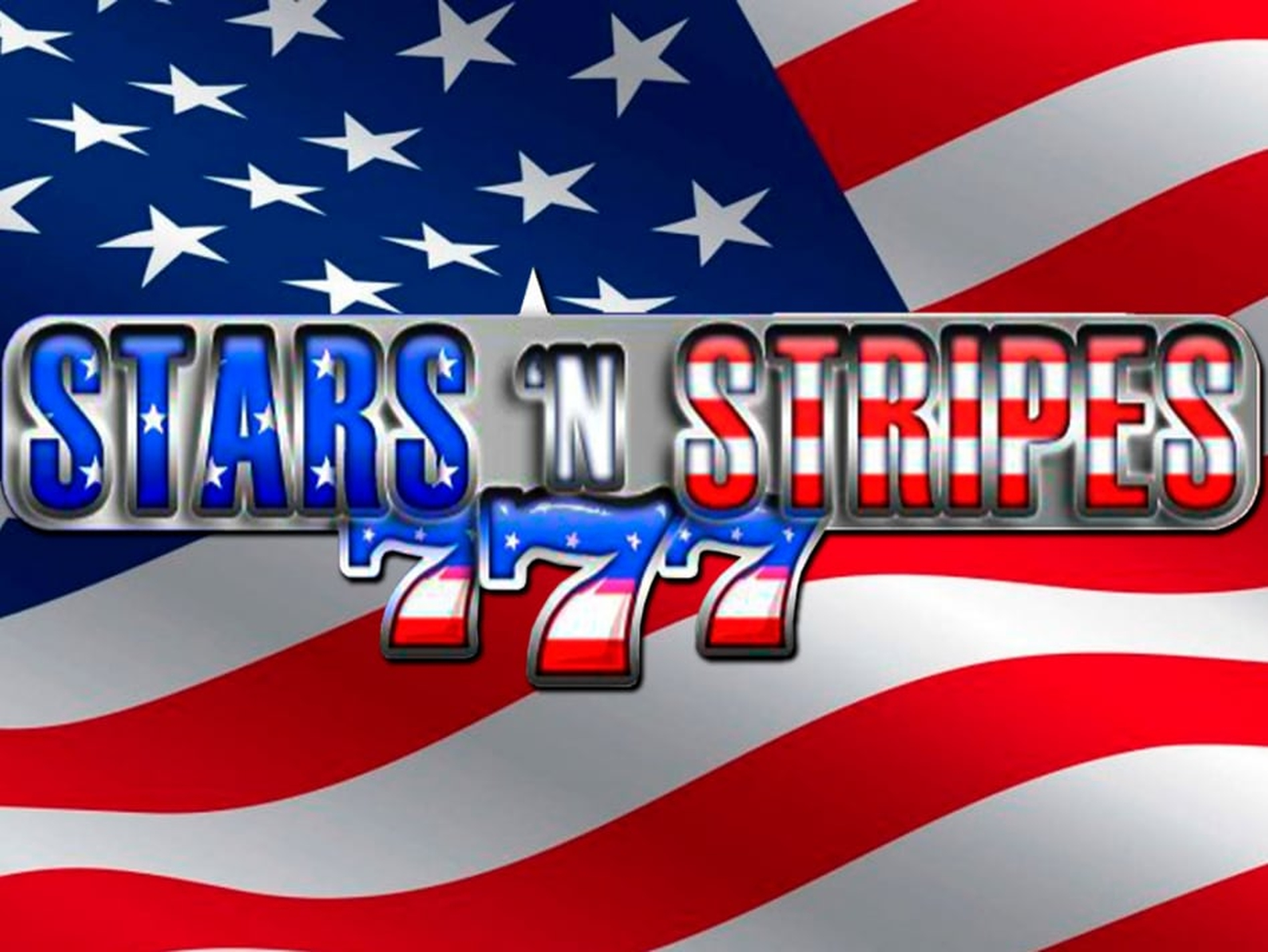 The Stars And Stripes Online Slot Demo Game by saucify
