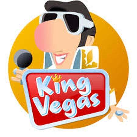 King Vegas Online Slot Demo Game by PAF