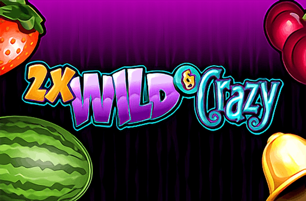 The 2x Wild & Crazy Online Slot Demo Game by WMS