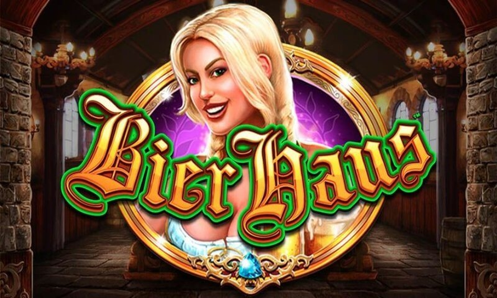 The Bier Haus Online Slot Demo Game by WMS