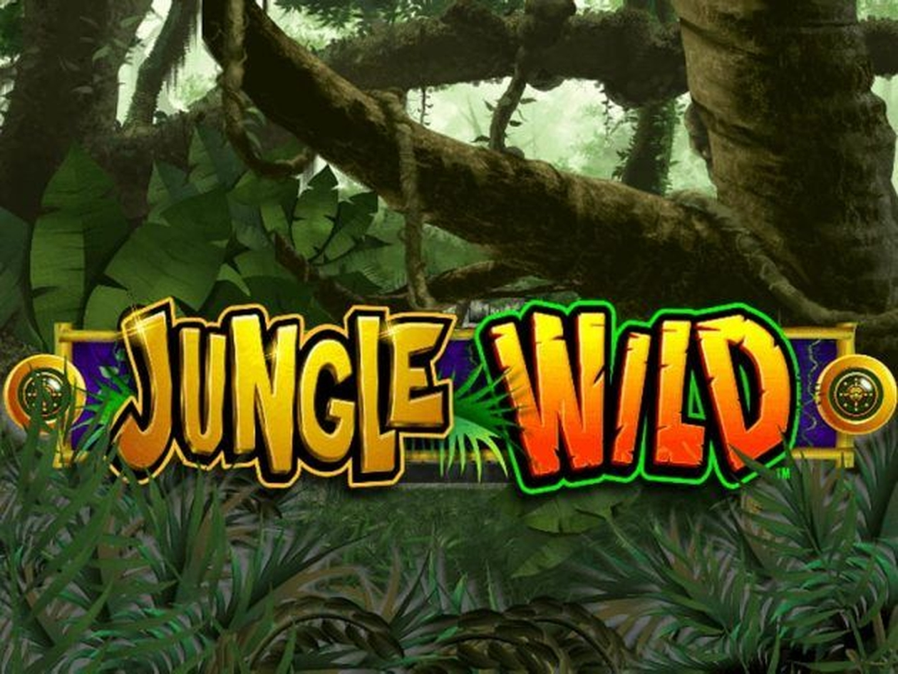 Jungle Wild Online Slot Demo Game by WMS