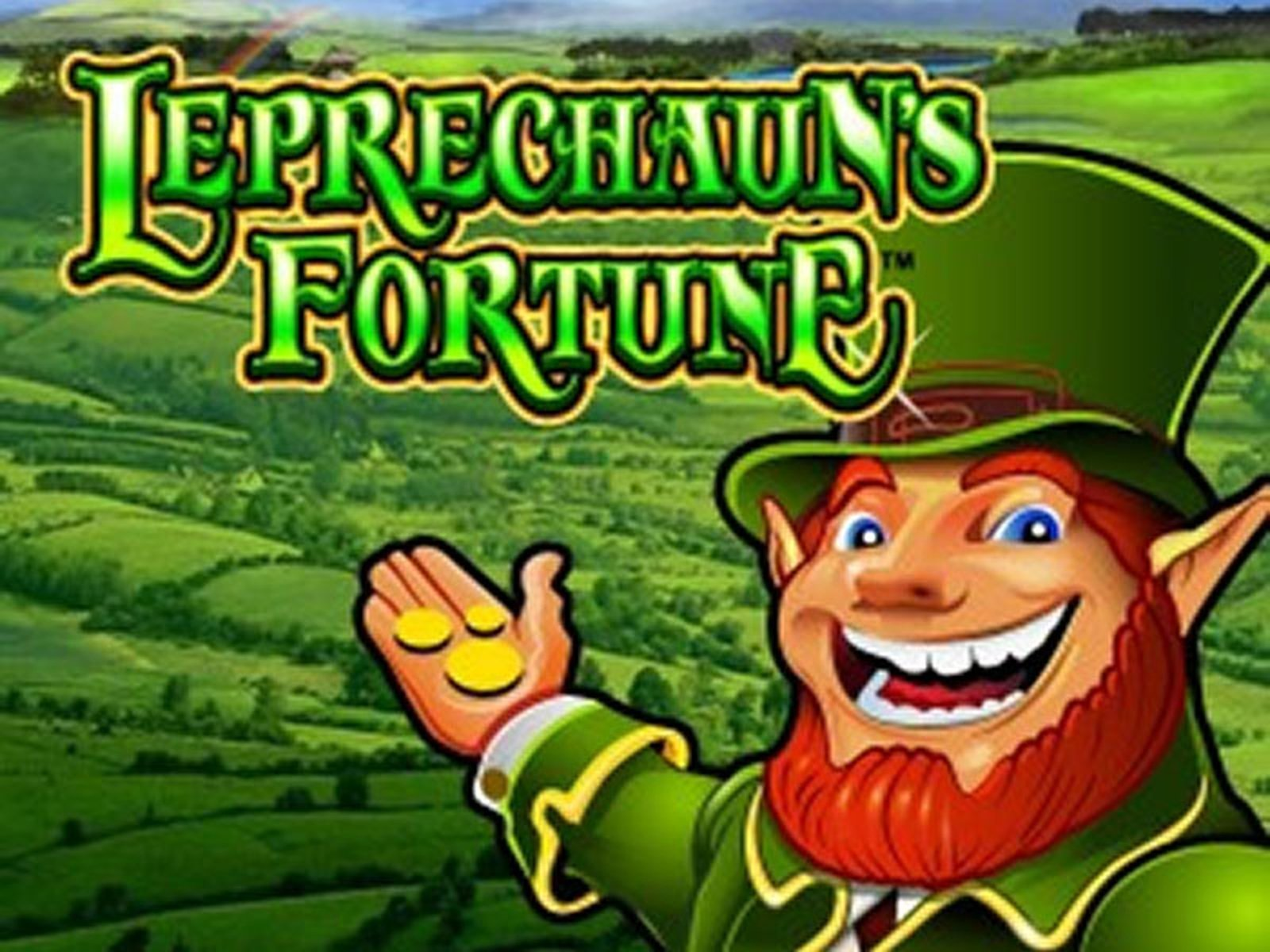 Leprechaun's Fortune Online Slot Demo Game by WMS