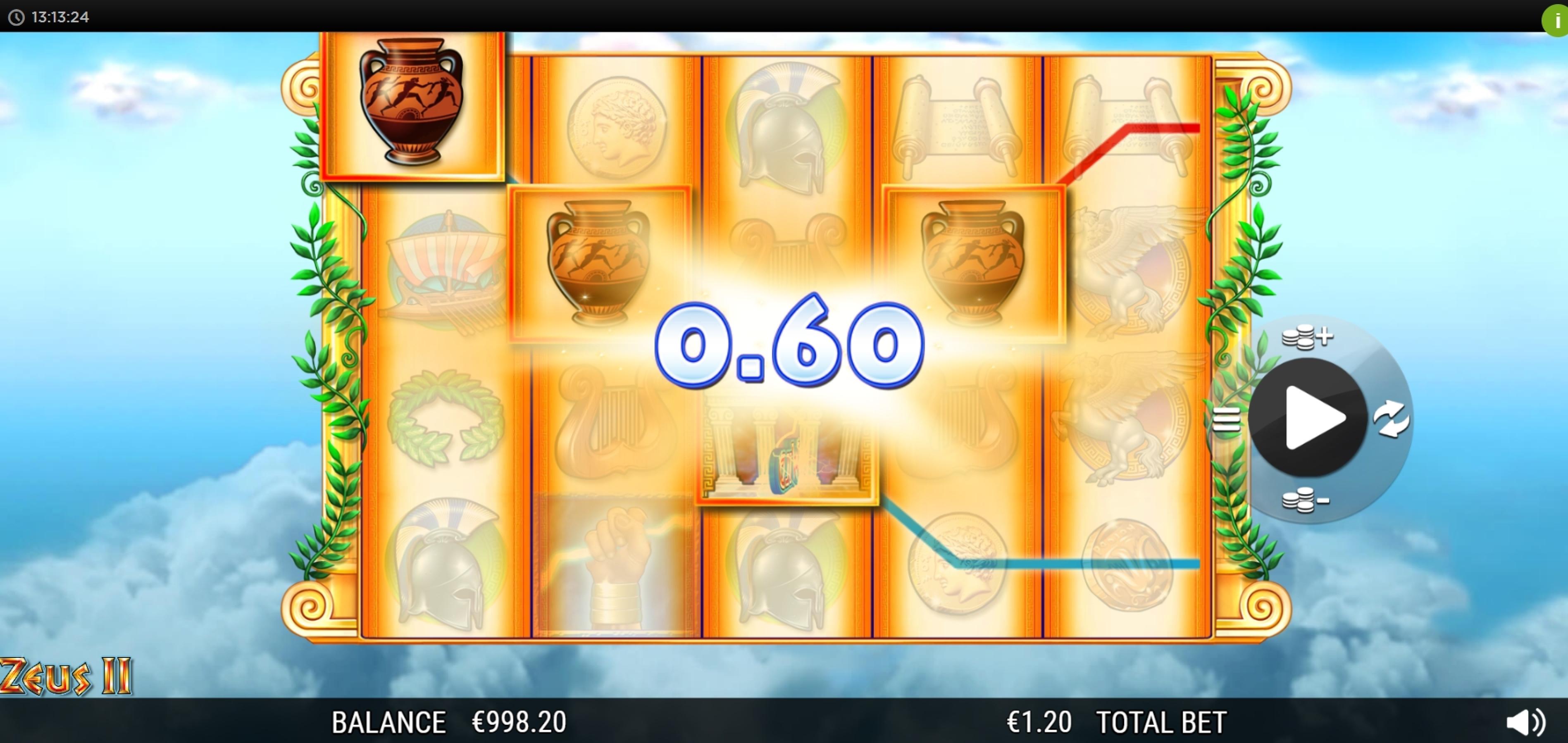 Zeus Ii Slot Machine Online Free