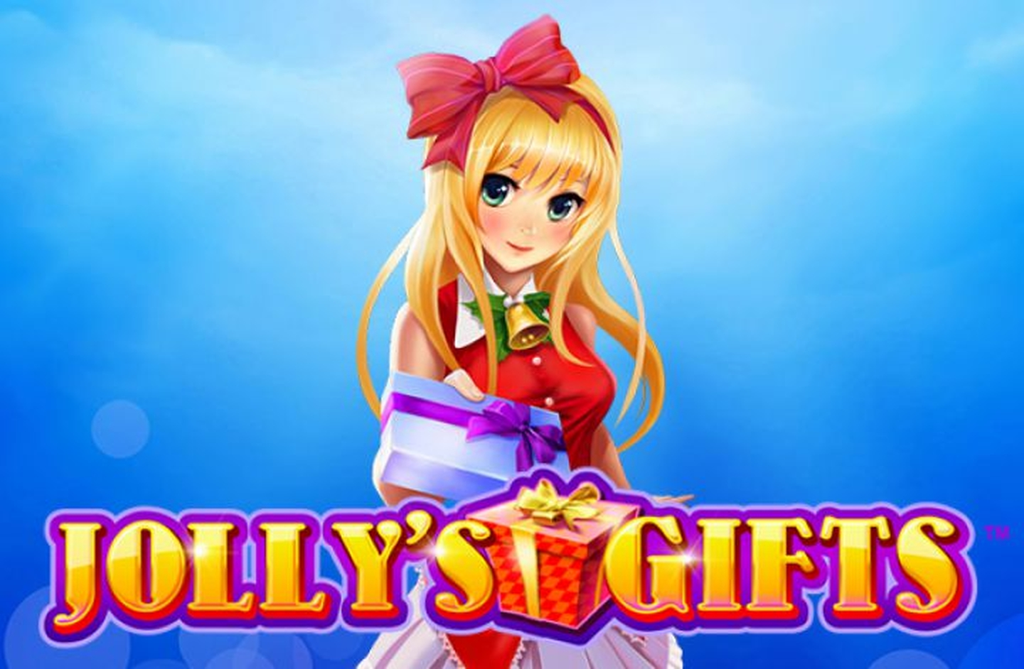 The Jolly's Gifts Online Slot Demo Game by Side City
