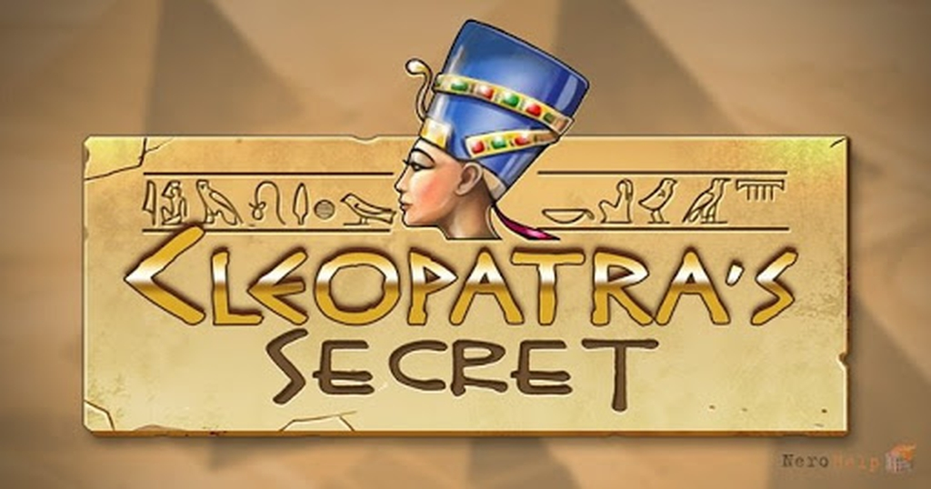 The Cleopatra's Secrets Online Slot Demo Game by SkillOnNet