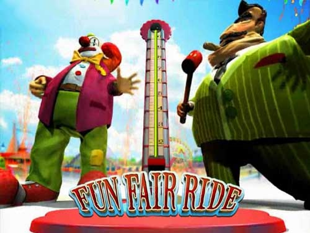The Fun Fair Ride Online Slot Demo Game by SkillOnNet
