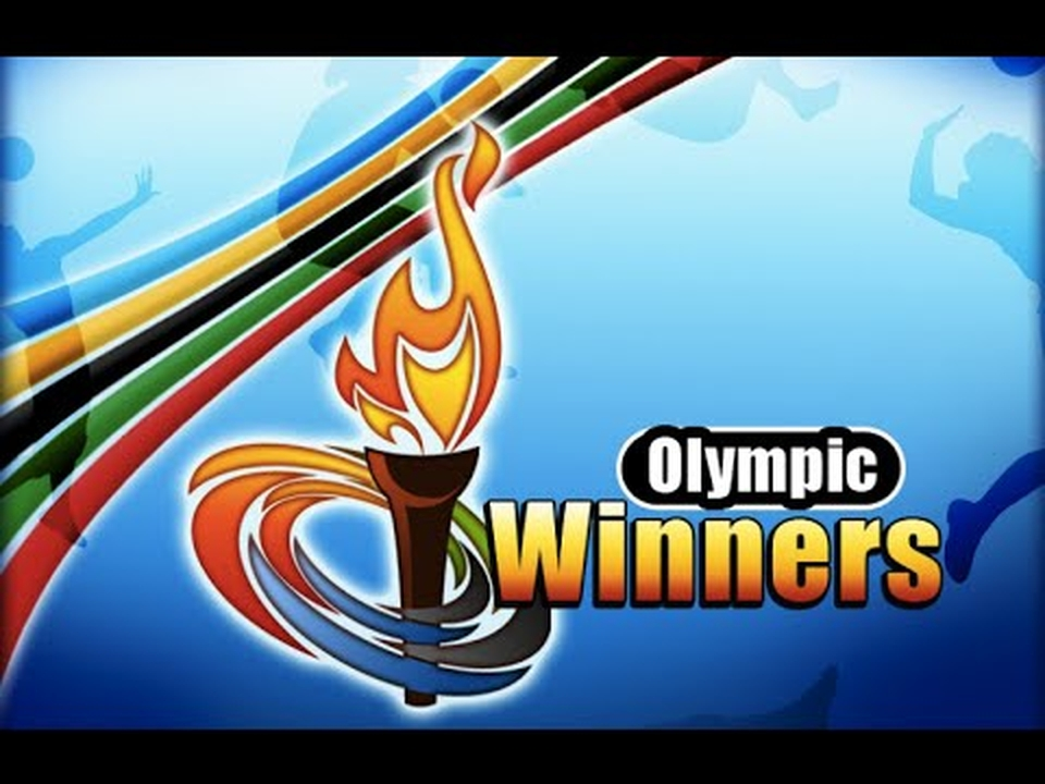 The Olympic Winners Online Slot Demo Game by SkillOnNet