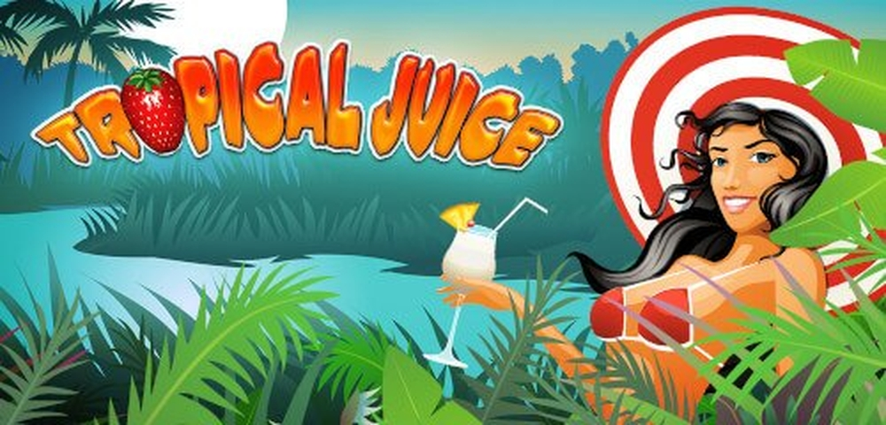 The Tropical Juice Online Slot Demo Game by SkillOnNet