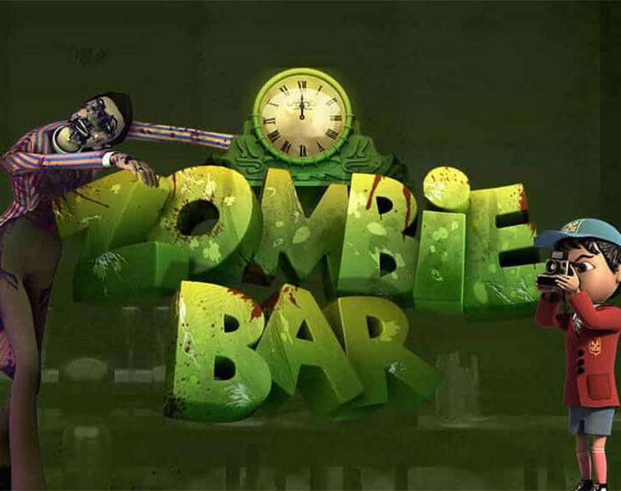Play The Free Slot Zombie Bar From SkillOnNet Casinos