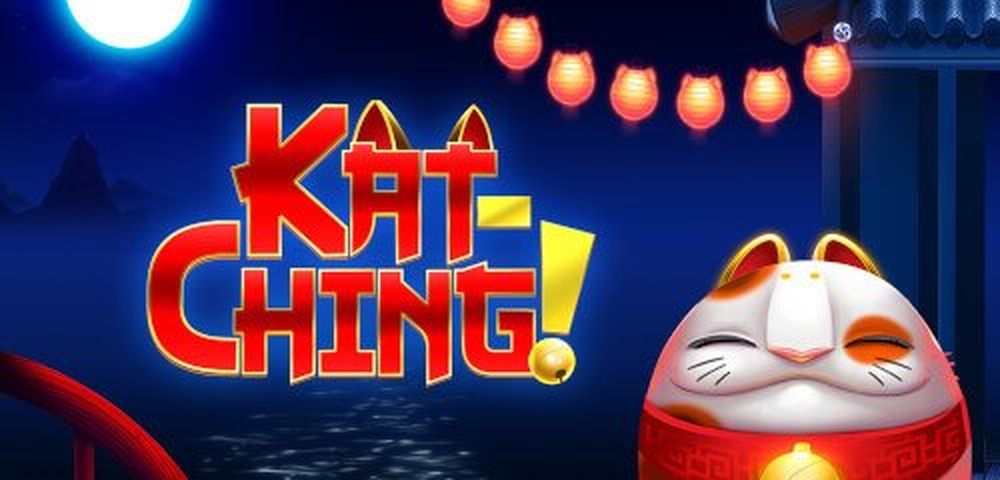 KatChing Online Slot Demo Game by Slingo