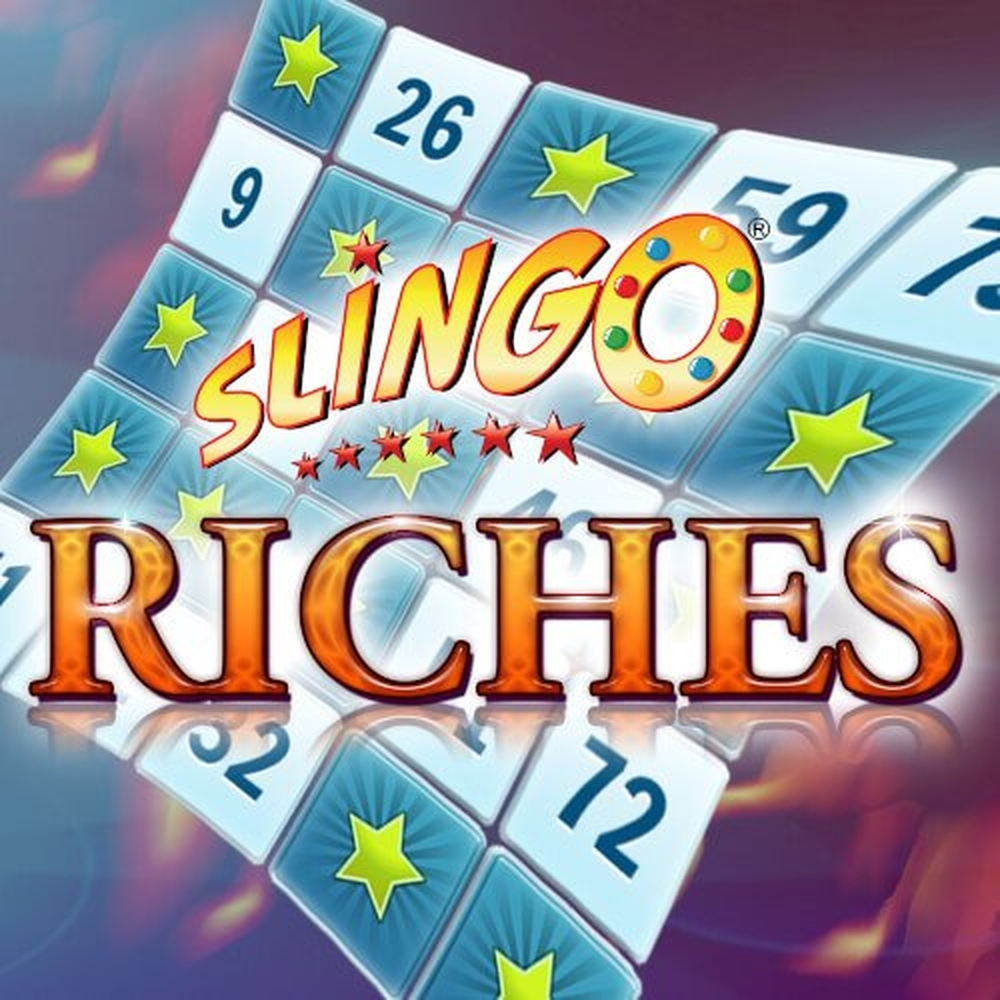Slingo Riches Online Slot Demo Game by Slingo