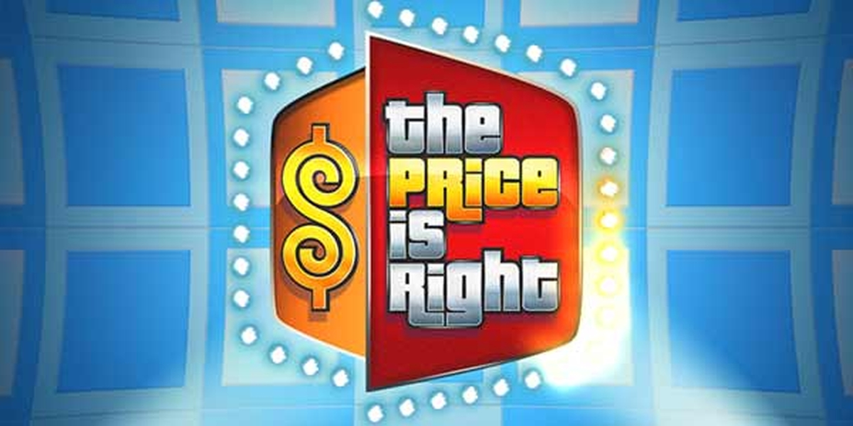 The Price Is Right (Slingo Originals) Online Slot Demo Game by Slingo