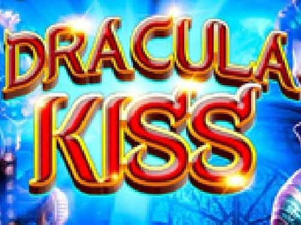 The Dracula Kiss Online Slot Demo Game by Slotmotion