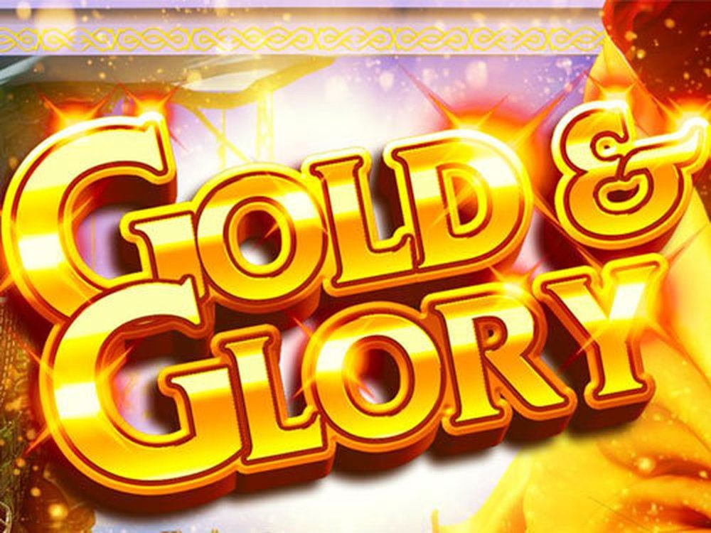 The Gold and Glory (Slotmotion) Online Slot Demo Game by Slotmotion
