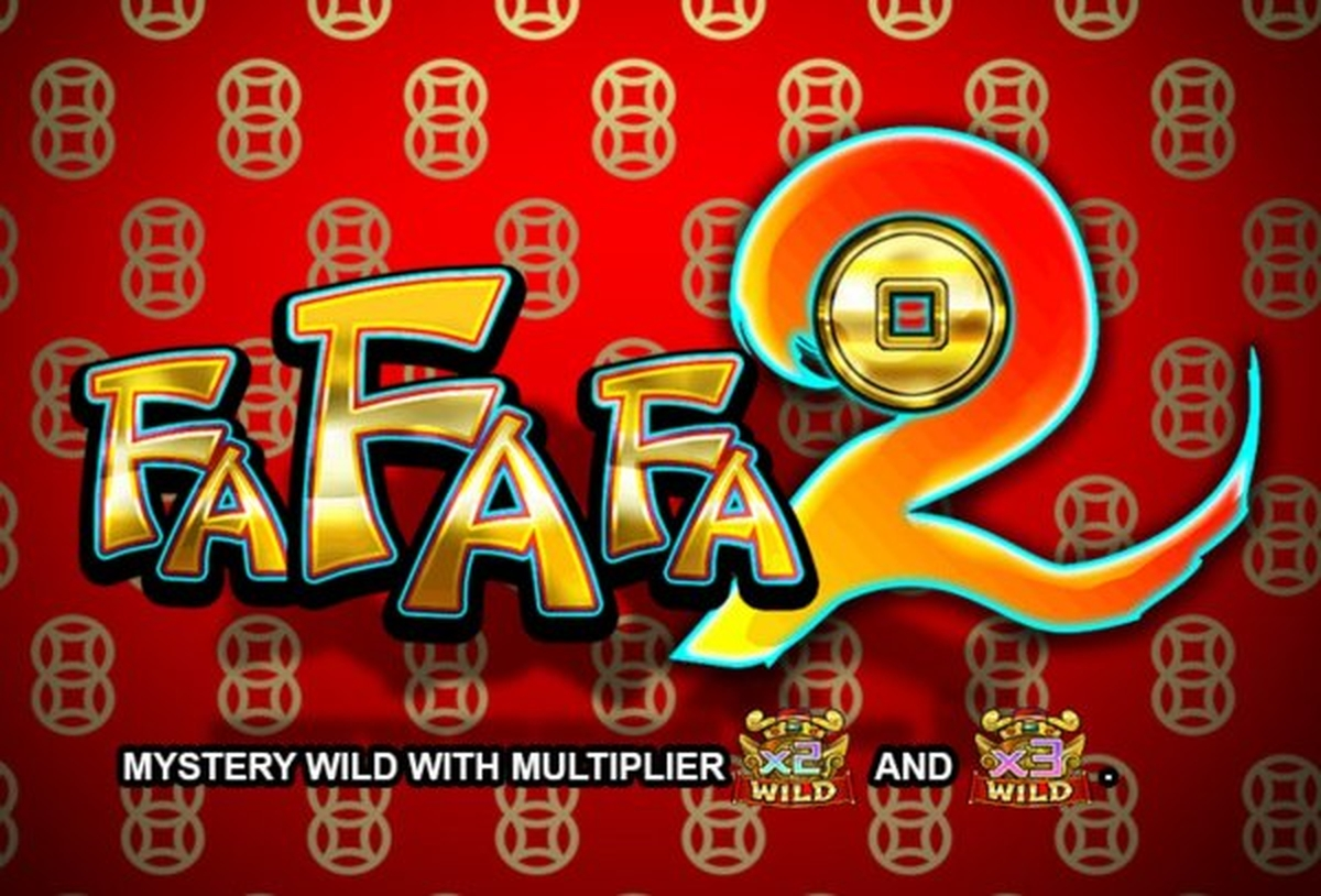 The FaFaFa (Spadegaming) Online Slot Demo Game by Spadegaming