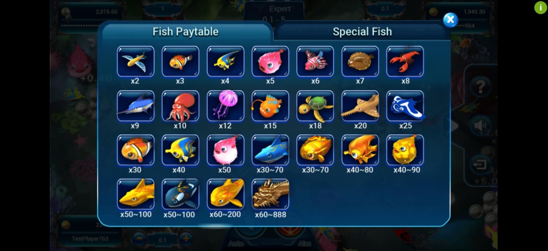 Fishing God Demo Play Slot Machine Online By Spadegaming Review Casinosanalyzer Com