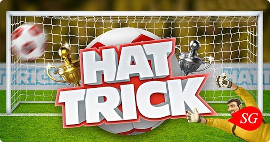 Hat Trick Online Slot Demo Game by Spigo