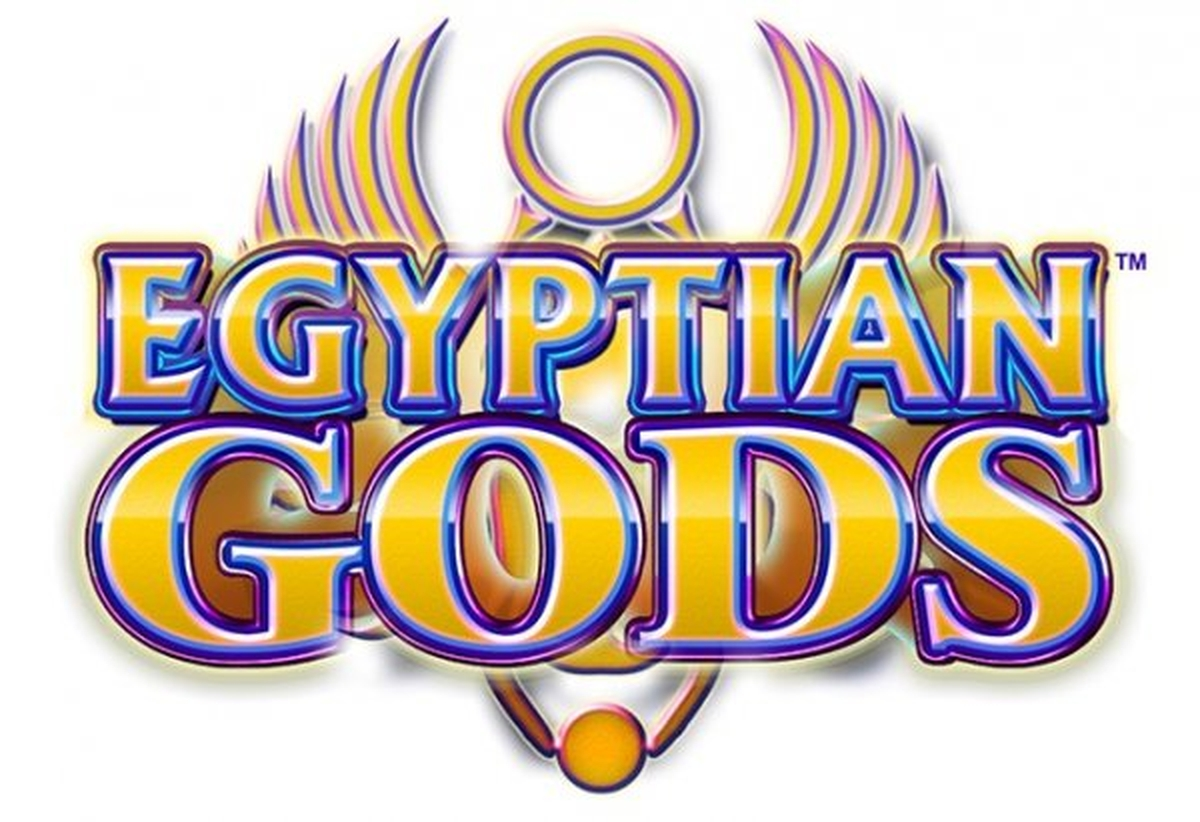 Egyptian Gods (Spin Games) Online Slot Demo Game by Spin Games