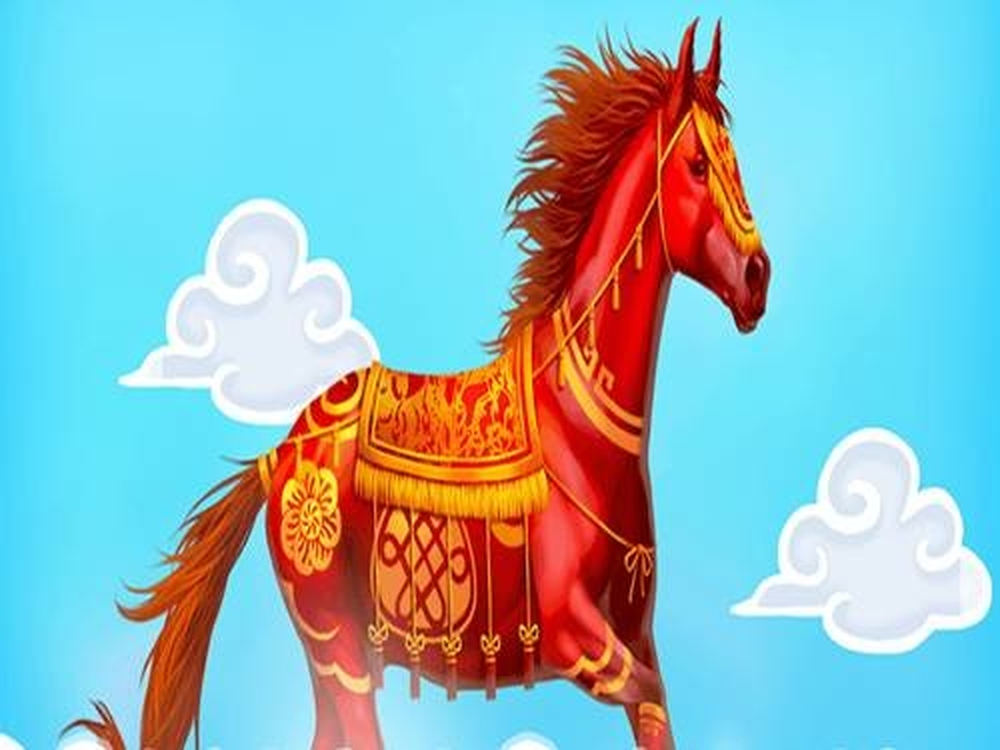 Flying Horse (Spin Games) Online Slot Demo Game by Spin Games