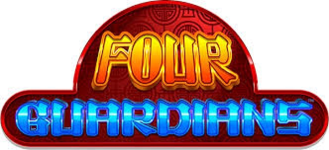 Four Guardians (Spin Games) Online Slot Demo Game by Spin Games