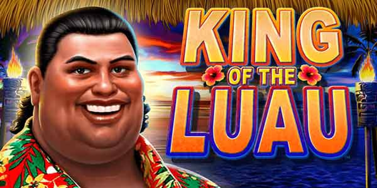 King of the Luau Online Slot Demo Game by Spin Games