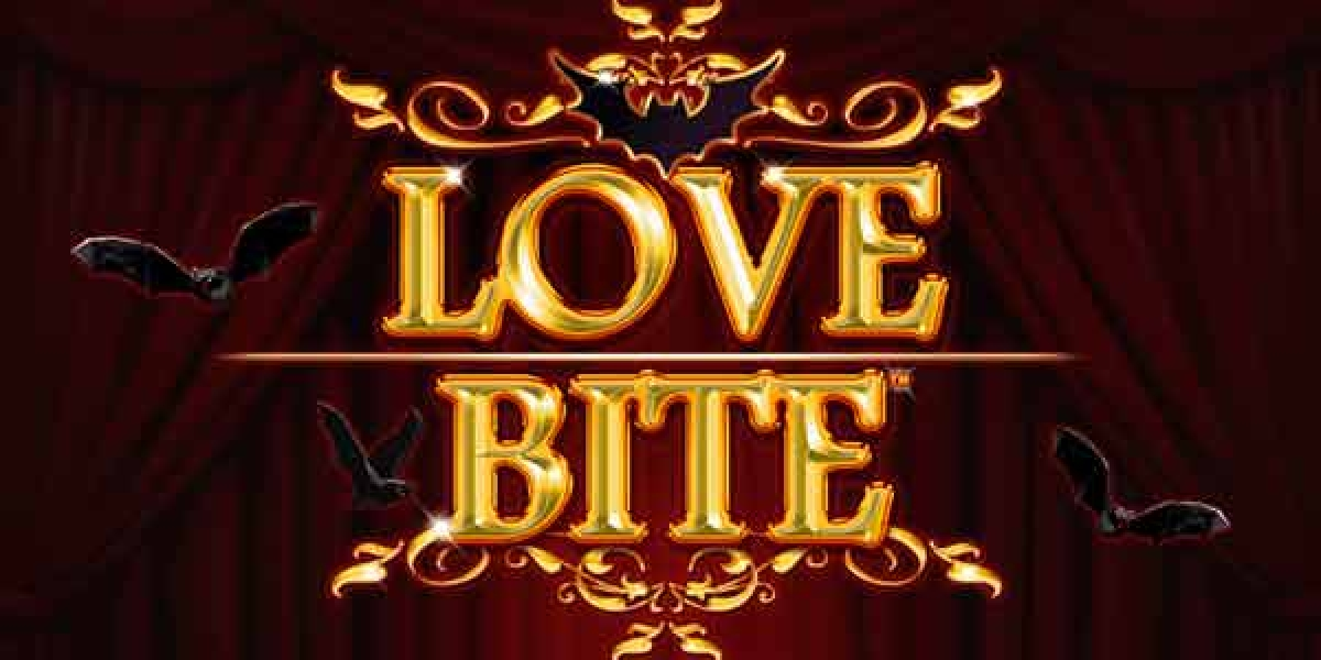 Love Bite Online Slot Demo Game by Spin Games