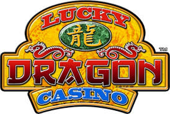 Lucky Dragon Casino Online Slot Demo Game by Spin Games