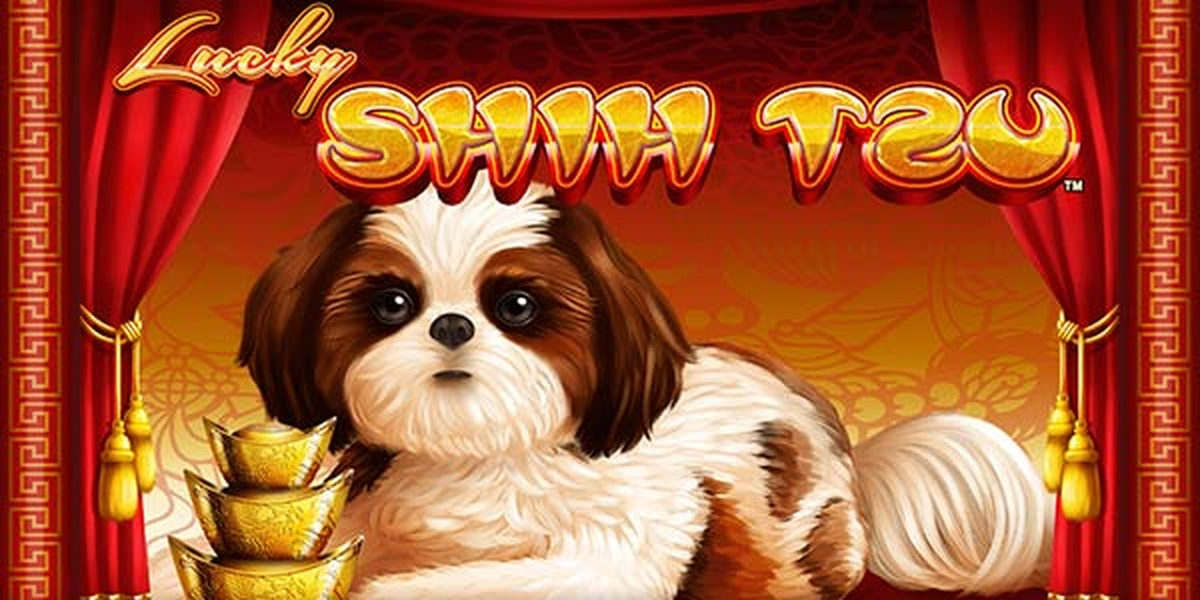 Lucky Shih Tzu Online Slot Demo Game by Spin Games