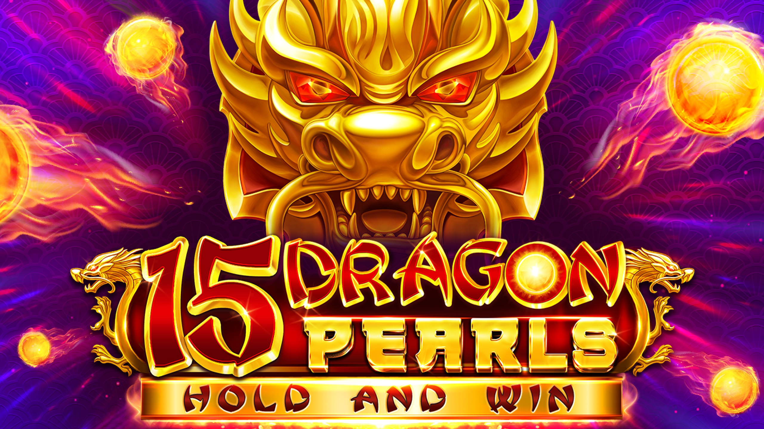 Pearl of the Dragon Online Slot Demo Game by Spin Games