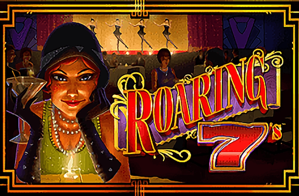 Roaring 7s Online Slot Demo Game by Spin Games