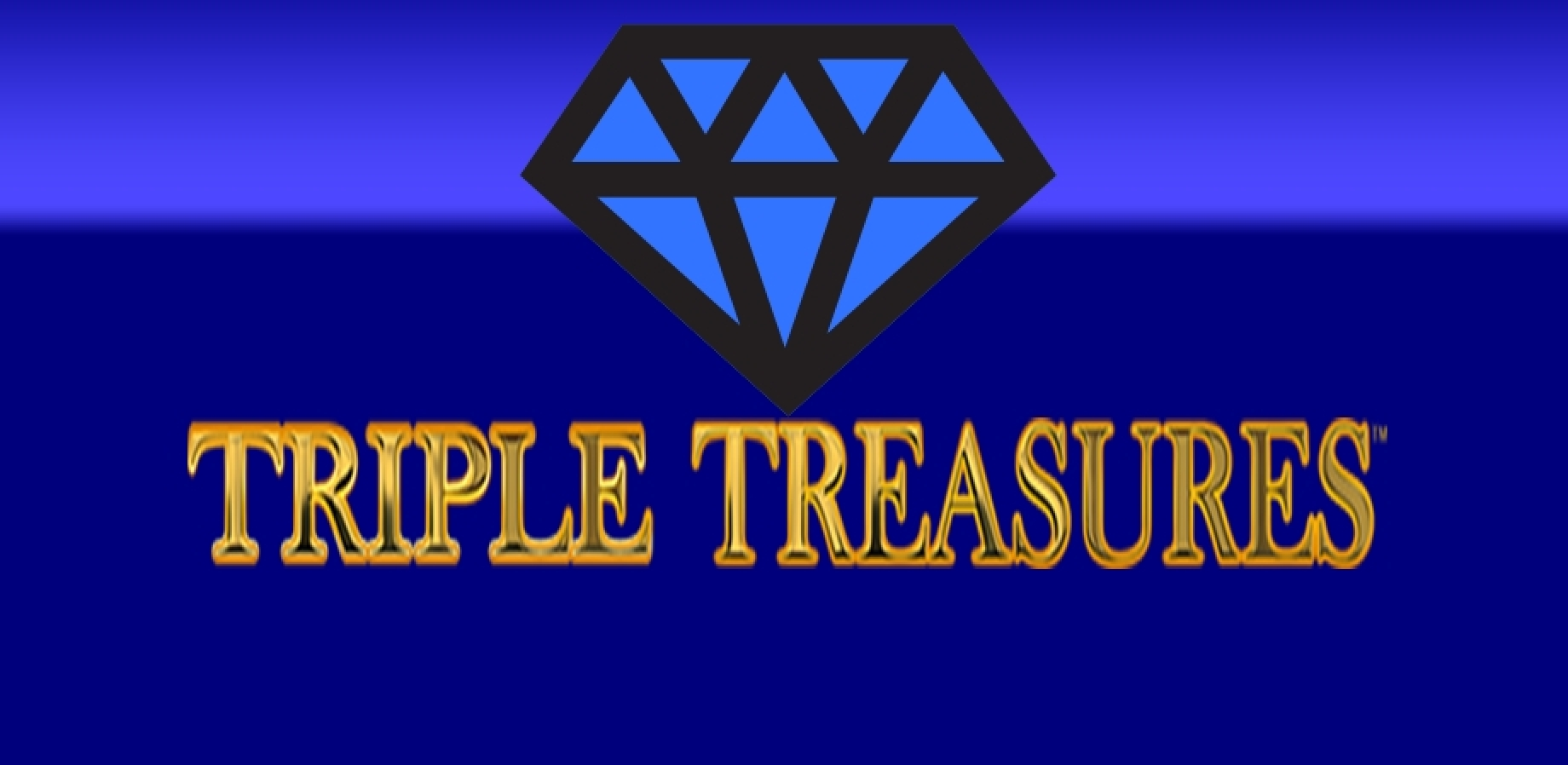 Triple Treasures Online Slot Demo Game by Spin Games