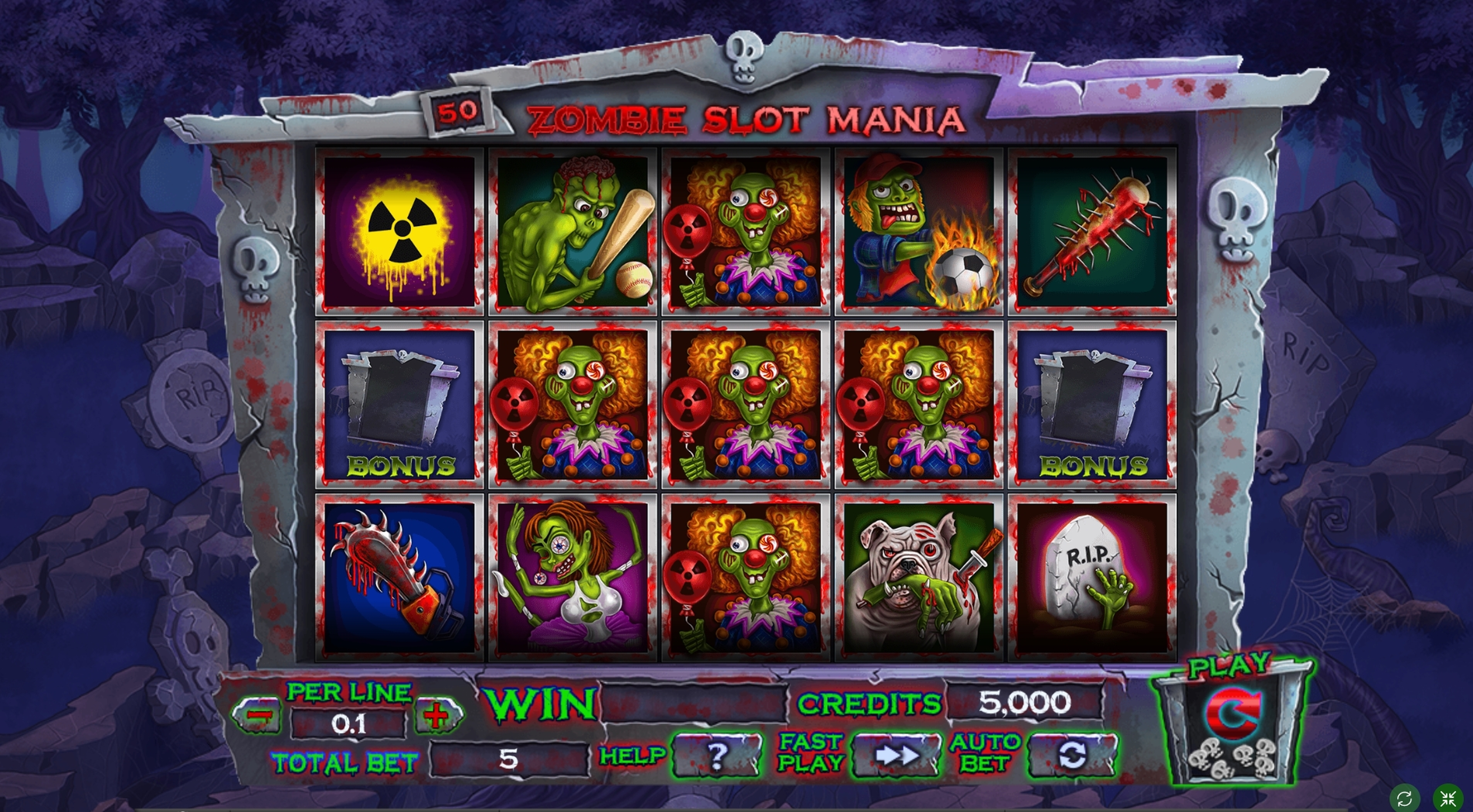 Demo Slot Online