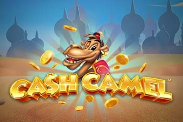 Cash & Camels Online Slot Demo Game by Stakelogic