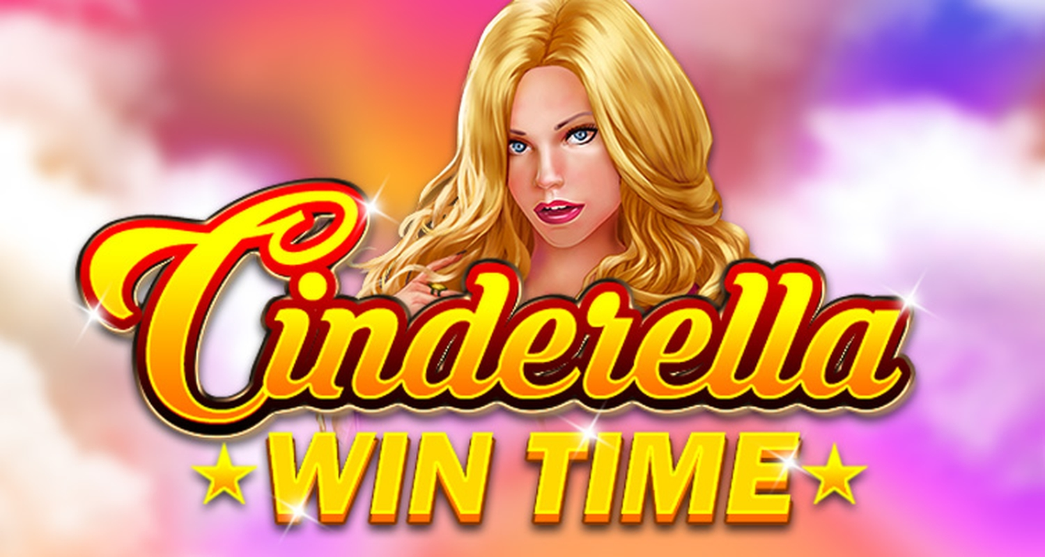Cinderella Wintime Online Slot Demo Game by Stakelogic