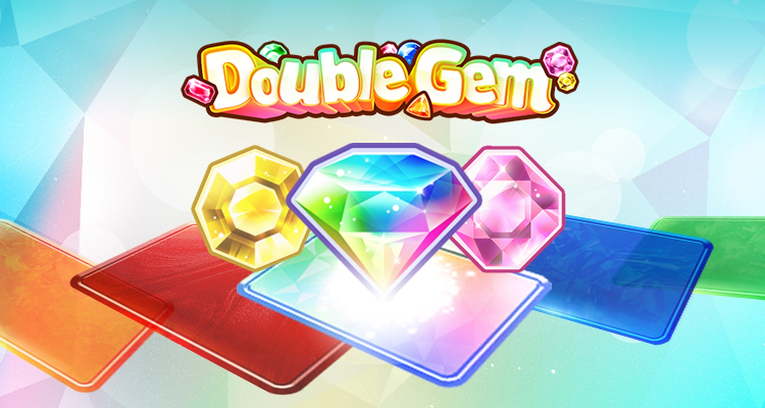 Double Gem Online Slot Demo Game by Stakelogic
